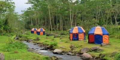 Simulasi Wisata Event dengan Protokol Kesehatan di Yogyakarta