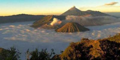 Ini Estimasi Waktu Pendakian Gunung Semeru yang Bikin Netizen Menyerah