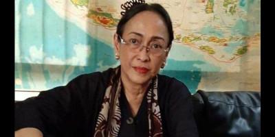 Sukmawati: PKI Tidak Menolak Pancasila, Kenapa Harus Jadi Masalah