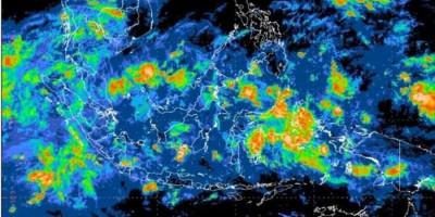 Waspada, Dampak La Nina Terhadap Ancaman Bencana Hingga April 2021