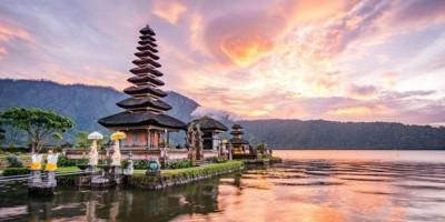 2021 Jadi Tahun Kebangkitan Pariwisata Indonesia