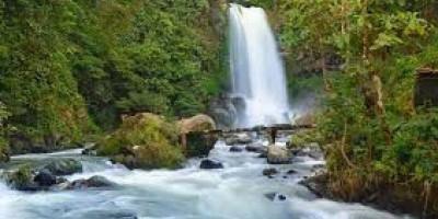 3 Air Terjun di Bengkulu Ini Jangan Dilewatkan Nanti Menyesal