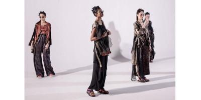 Karisma Batik 2020, Batik Jadi Identitas Indonesia yang Melekat