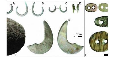 Artefak Pulau Alor Berusia 40 Ribu Tahun Menjelaskan Inovasi Manusia