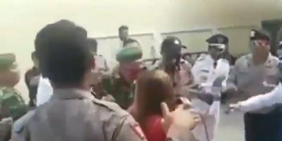 Polisi Berjoget dalam Video yang Viral Diperiksa, Biduannya Juga