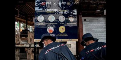 Warga Lokal Diajak Aktif Kembangkan Potensi Desa Wisata di Mandalika