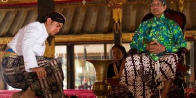 Pesan Sri Sultan Hamengku Buwono X: Bukan Karakter Kita Berbuat Anarkis di Kota Sendiri