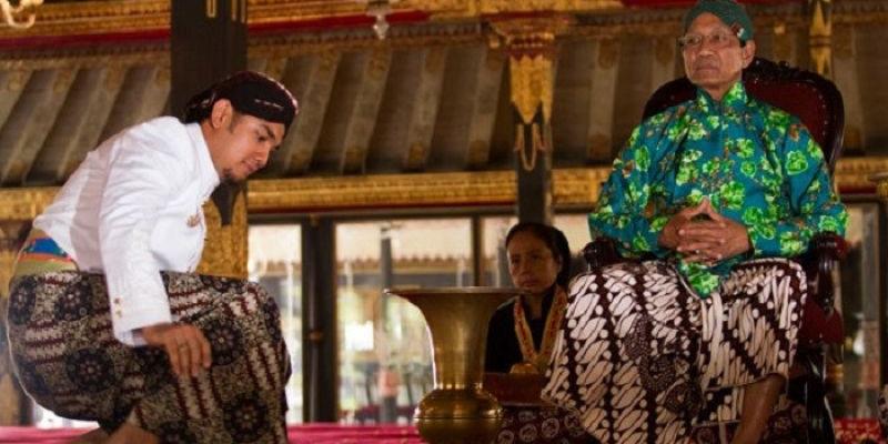 Sultan Yogya Sebut Kericuhan Demonstrasi UU Cipta Kerja Sudah Didesain