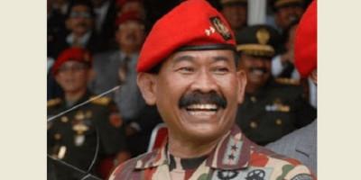 Sempat Dijaminkan Panglima TNI dan Menko Marves, Eks Danjen Kopassus Ini Bakal Digarap Bareskrim Polri
