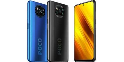 Poco X3 NFC Dipersenjatai Snapdragon 732G, Harga Terjangkau
