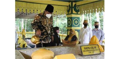 Makam Raja-raja Melayu Berpotensi Jadi Destinasi Wisata Dunia