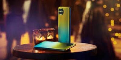 Oppo Rilis F17 Diwali Edition, Cek Harganya