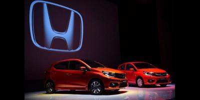 Tidak Ada Mobil Baru Honda Hingga Tutup Tahun