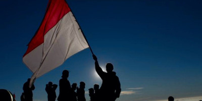 Perkuat Persatuan, GMRI Gelar Rekonsiliasi Kebangsaan