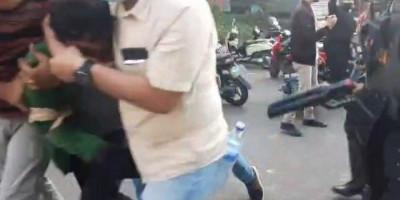Polisi Bantah Ada Anggotanya Menyamar Jadi Mahasiswa di Jambi, Ini Penjelasannya