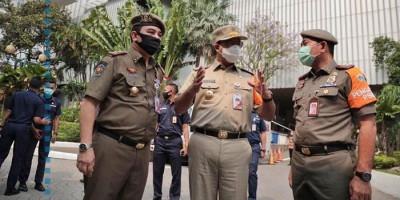 Parah, Sopir Ambulans di Jakarta Mengaku Tak Dapat Insentif dan Minta Tak Dipecat Anies
