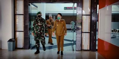 Hari Santri Nasional, Wali Kota Singkawang Tjhai Chui Mie Tekankan Perbaikan Ahklak