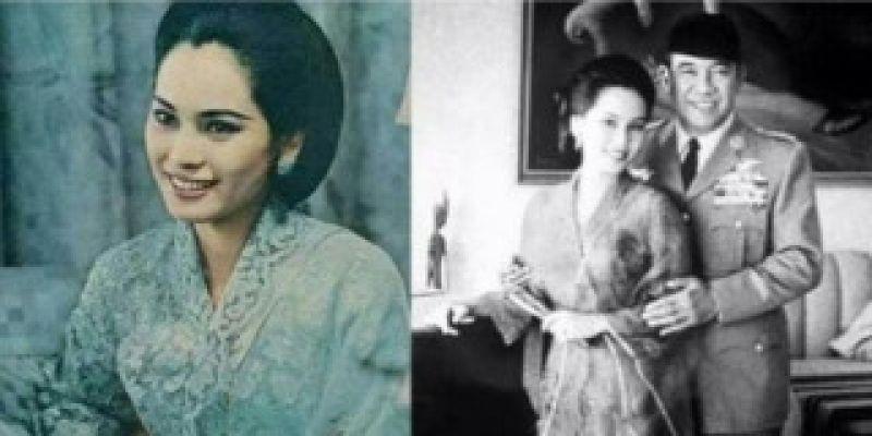 Love Story Dewi dan Soekarno (Bag. 2)