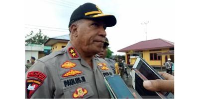 Oknum Brimob yang Jualan Senjata Api ke KKB Sudah Ditahan