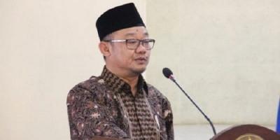 Muhammadiyah Sudah Dapat Naskah UU Cipta Kerja, Tapi Belum Ditandatangani Jokowi