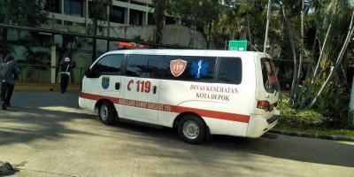 Warga Mengeluh, RS Bhakti Yudha Depok Diduga Paksa Pasien Sewa Ambulans dengan Tarif Rp 4 Juta