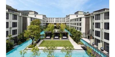 Berlibur di Phuket Sempatkan Mampir ke Four Points