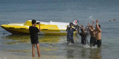 Tempat Wisata Dekat Jakarta untuk Libur Panjang