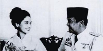 Love Story Dewi Dan  Soekarno (Bag. 3)