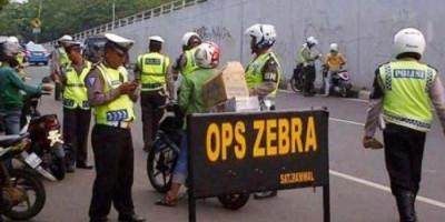 Libur Panjang, Polda Metro Jaya Gelar Operasi Zebra