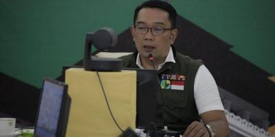 Ridwan Kamil: Jangan Nabung Dulu, Ini Perintah Gubernur