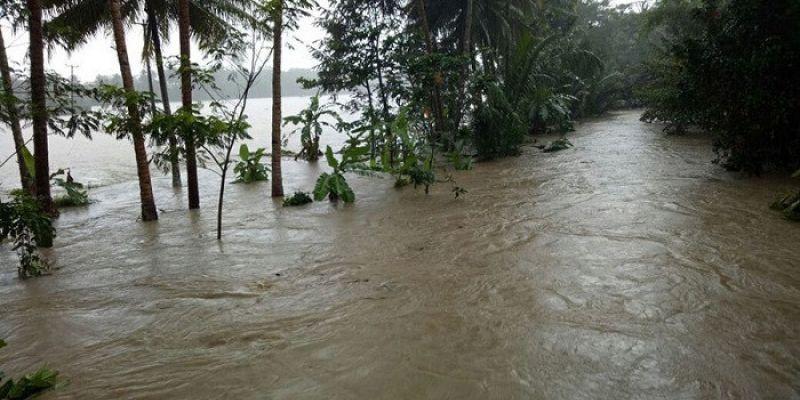 Banjir dan Longsor di Pangandaran Telan 2 Korban Jiwa