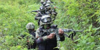 Diintai TNI-Polri 5 Hari, Seorang Anggota KKBS Tewas dan 2 Ditangkap