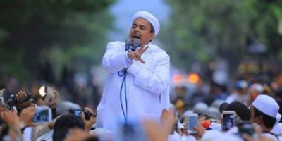 Habib Rizieq: Kalau Tak Ada Halangan dalam Waktu Dekat Saya Pulang ke Tanah Air