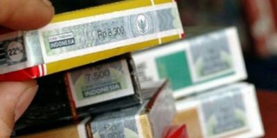 Kenaikan Cukai Rokok Bertentangan dengan UU Cipta Kerja