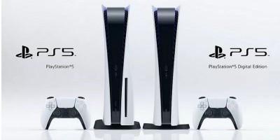 Pemesanan PS5 Laris Manis Jelang Peluncuran