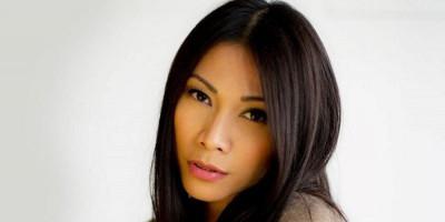 Anggun C Sasmi: Saya di Paris, Tapi Darah Indonesia