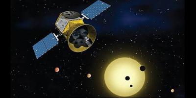 Planet Lain Mungkin Bisa Mengawasi Kehidupan Kita di Bumi