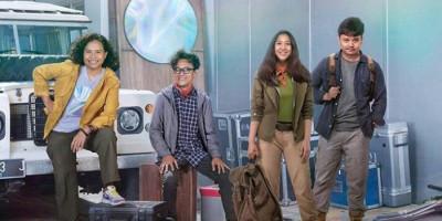 Film Petualangan Sherina 2, Sherina Munaf: 2 Hari Jelang Pengumuman Spesial!