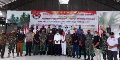 Tokoh Muda Papua: Pepera 1969 Bukti Sah Papua Bagian dari NKRI