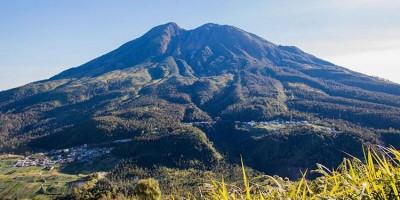 Singolangu, Jalur Klasik Napak Tilas Prabu Brawijaya ke Gunung Lawu