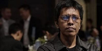 Erick Thohir Ambisius Jadi Presiden 2024, Adian Napitupulu Ungkap Rekam Jejaknya