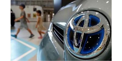Masalah Pompa Bahan Bakar, Toyota Tarik 5,84 Juta Mobil