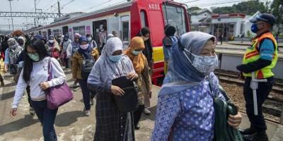 Evakuasi KRL Anjlok di Kampung Bandan Butuh 5 Jam