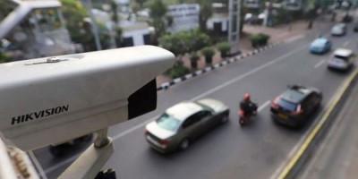 12 Titik Kamera Tilang Elektronik Dirusak Pendemo, Polisi Ingatkan Pengendara Tidak Seenaknya