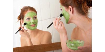 Masker Kacang Hijau Bebaskan Wajah dari Jerawat