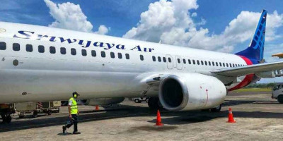 Penerbangan Molor, Sriwijaya Air Gratiskan Biaya Reschedule