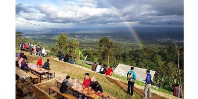 Banten Targetkan Jumlah Wisatawan Tembus 21 Juta Pada 2021