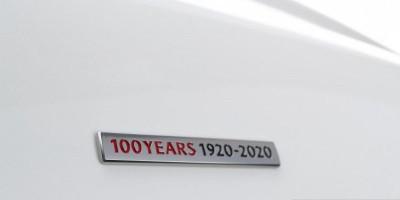 Jangan Kehabisan, Mazda 3 Edisi 100 Tahun Cuma Tersedia 20 Unit