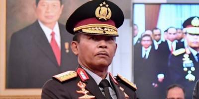 Idham Azis Pensiun Januari, Ini Nama-nama Kandidat Penggantinya Sebagai Kapolri