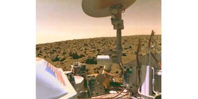 Eksplorasi Mars, Menjejak Tanda Kehidupan di Planet Merah